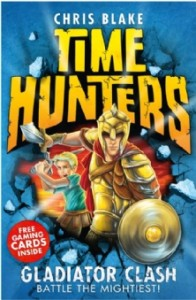 Timehunters - Gladiator Clash
